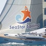 SeaStar Sailing Athens